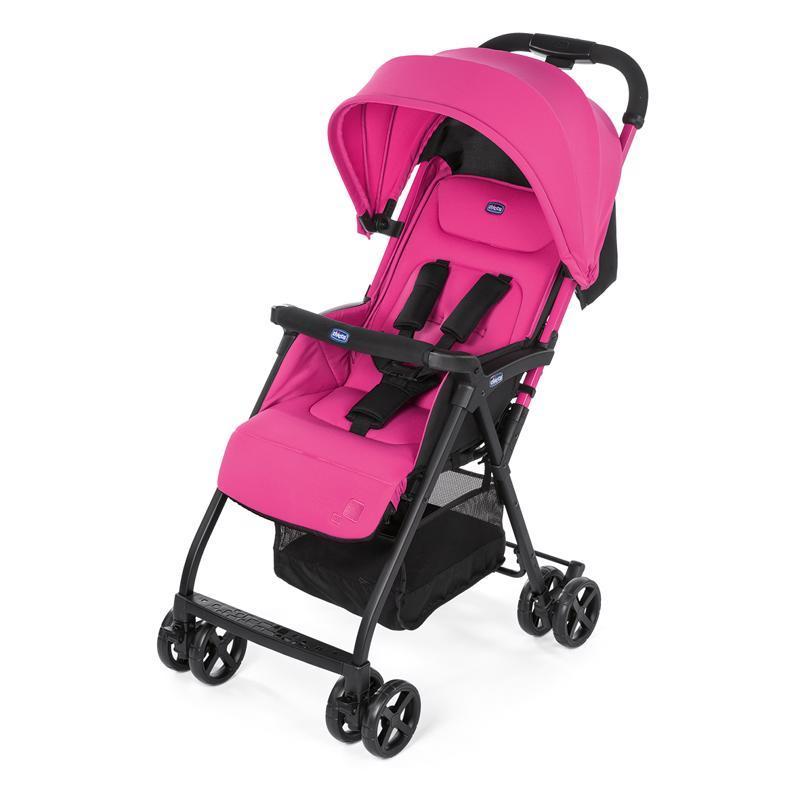 Kočárek sportovní Ohlala - Paradise Pink