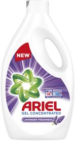 ARIEL Lavender 2,64 L (48 dávok) - prací gél