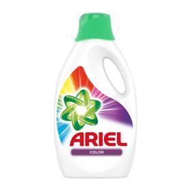 ARIEL Gél na pranie Color 2 x 2,64 l - 96 praní