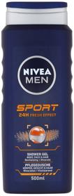 NIVEA MEN Sprchový gél Sport 500 ml