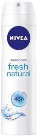 NIVEA Spray Dezodorant Fresh Natural 150 ml