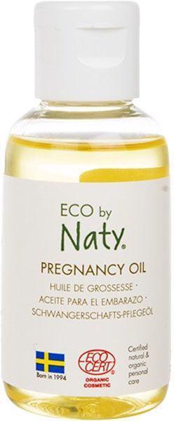 NATY NATURE Olej tehotenský 50ml