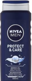 NIVEA MEN Sprchový gél Protect&Care 500 ml