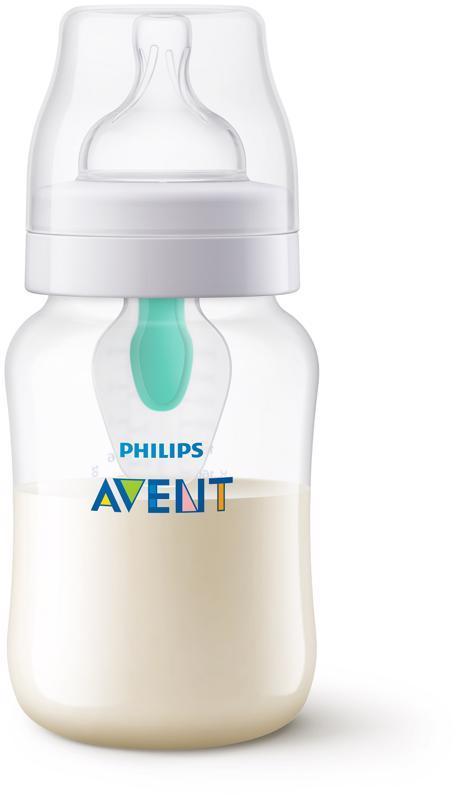 Avent fľaša 260ml AirFree