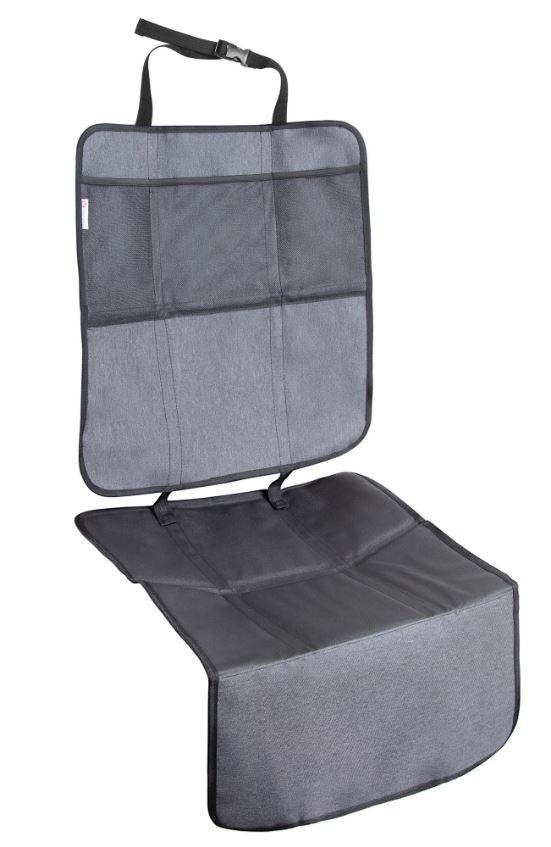 PETITE&MARS Chránič sedadla Savior 3v1