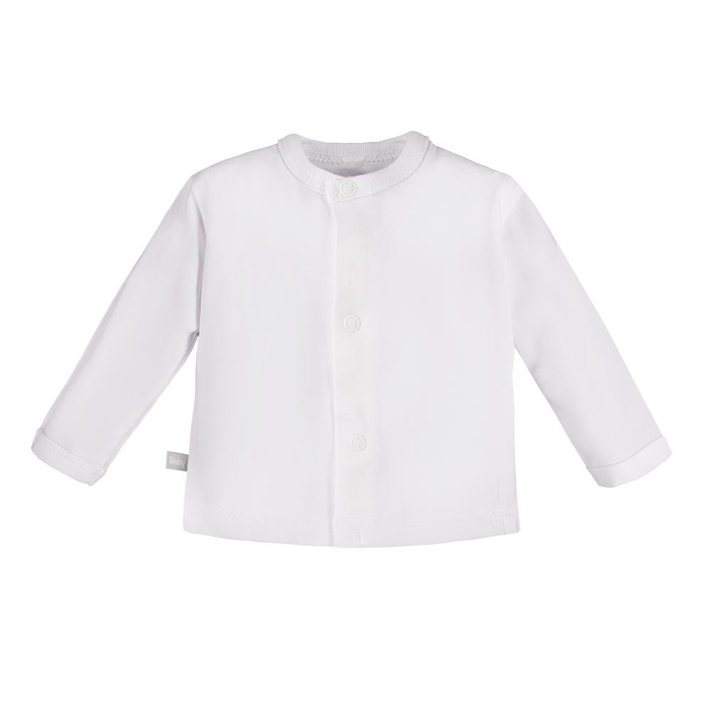 EEVI Kabátik White 68, 6m