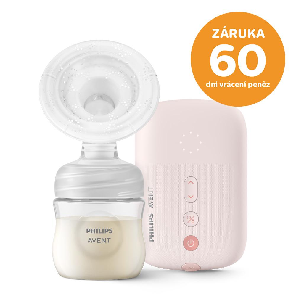 Philips AVENT Odsávačka materského mlieka elektronická SCF395