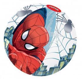 BESTWAY Lopta nafukovacia Spiderman, priemer 51 cm