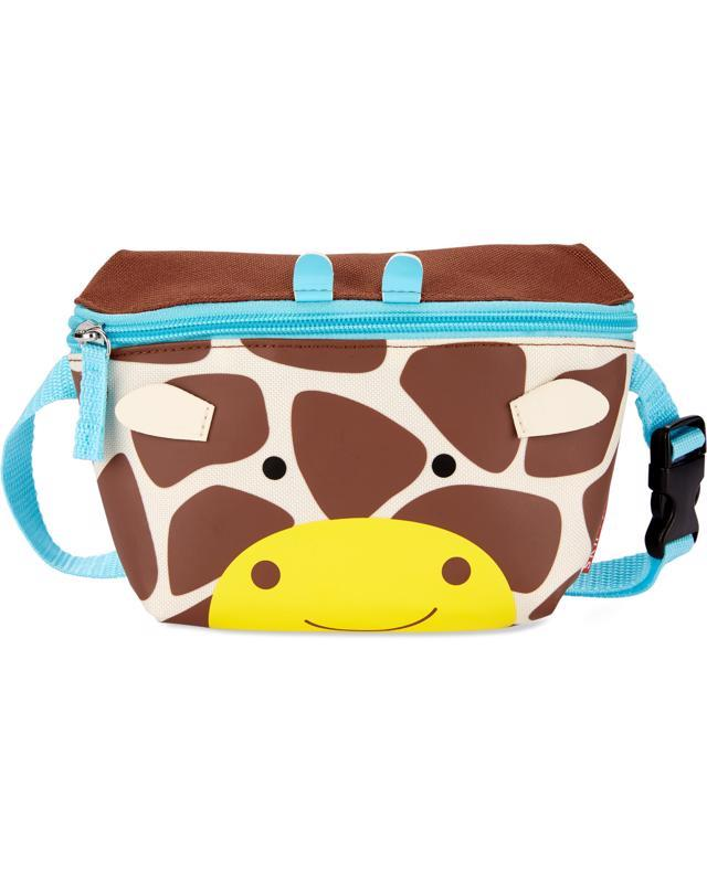 SKIP HOP Zoo Ladvinka detská Žirafa 3+