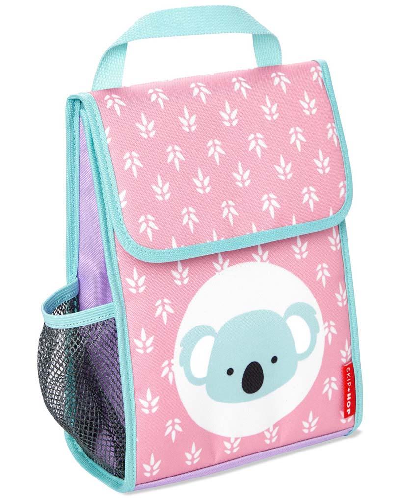SKIP HOP Zoo Batôžtek desiatový NEW Koala 3+