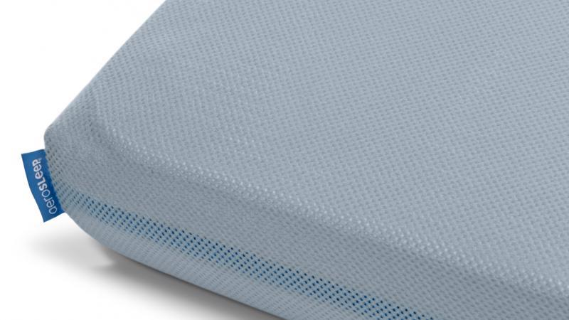 AEROSLEEP Plachta 60x120 cm modrá