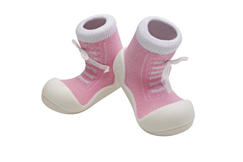 ATTIPAS Topánočky detské Sneakers Pink L