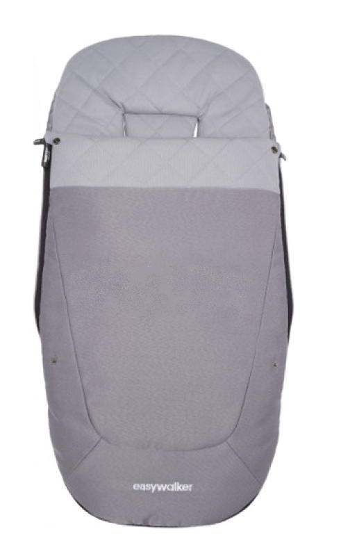 EASYWALKER Fusak Moonstone Grey
