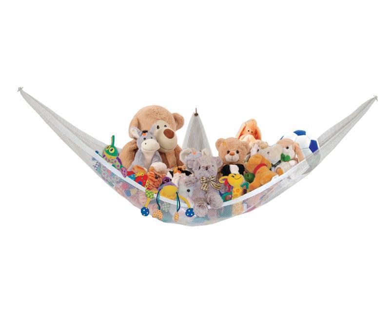 DREAMBABY Sieť hojdacia na hračky Jumbo