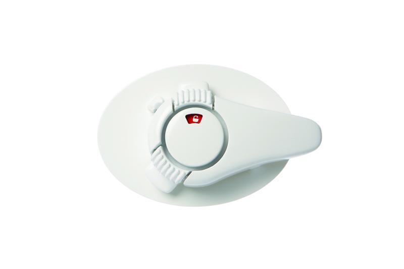 DREAMBABY Ochrana na domáce spotrebiče Ezy-Check