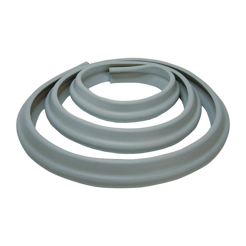 DREAMBABY Ochranná páska penová 2 metre šedá