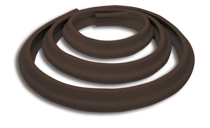 DREAMBABY Ochranná páska penová 2 metre hnedá