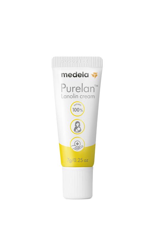 MEDELA Purelan™ lanolinová mast 7 g