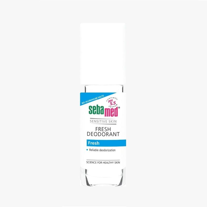 SEBAMED Roll-on fresh antiperspirant (50 ml)