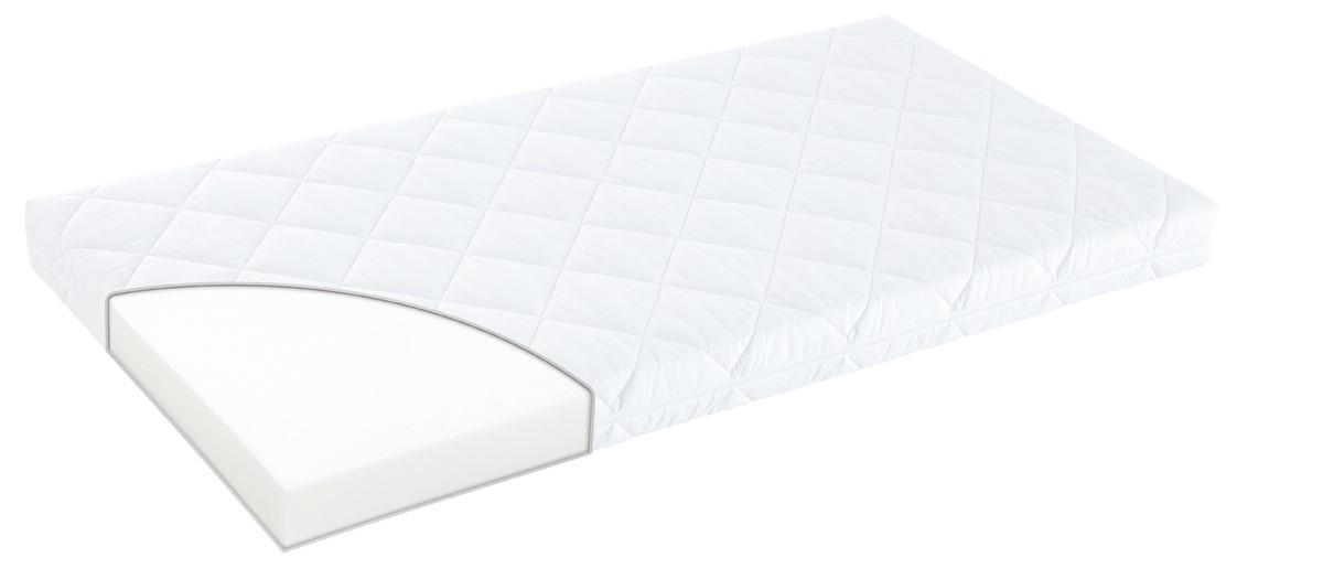 TRÄUMELAND Matrac Softwash 60x120 cm