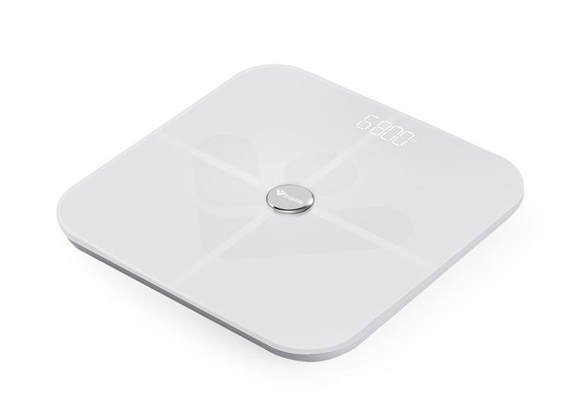 TRUELIFE Inteligentná váha FitScale W5 BT