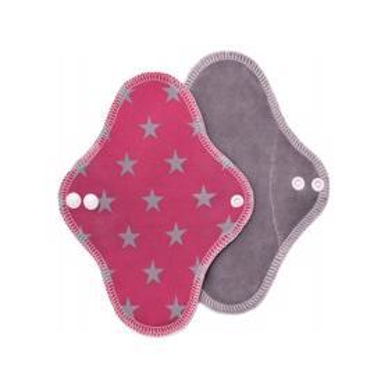 T-TOMI Vložka látková Intim, pink stars